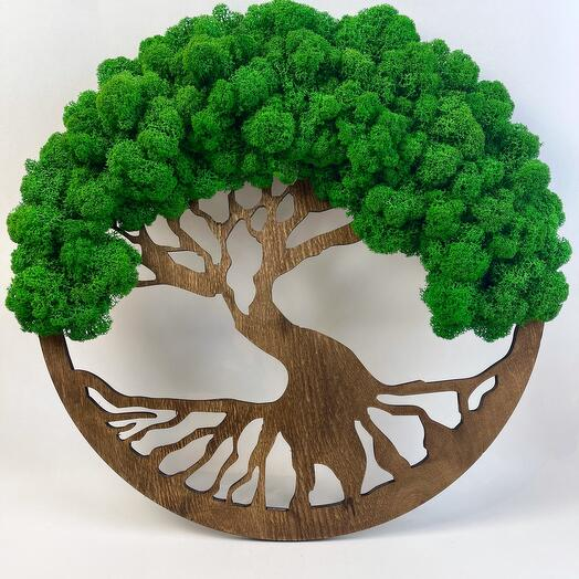 Панно 40 см Дерево жизни