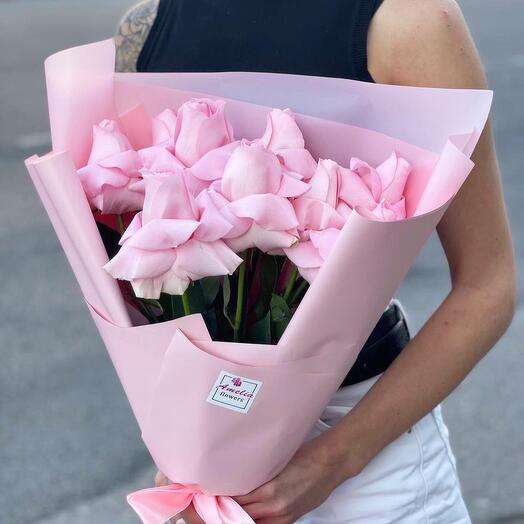 Кубинские розы Cube Pink