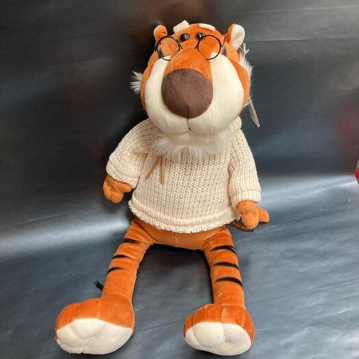 Тигр Степаныч🧡
