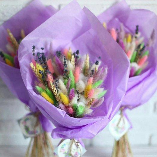Кулёчек: букеты цветов на заказ Flowwow