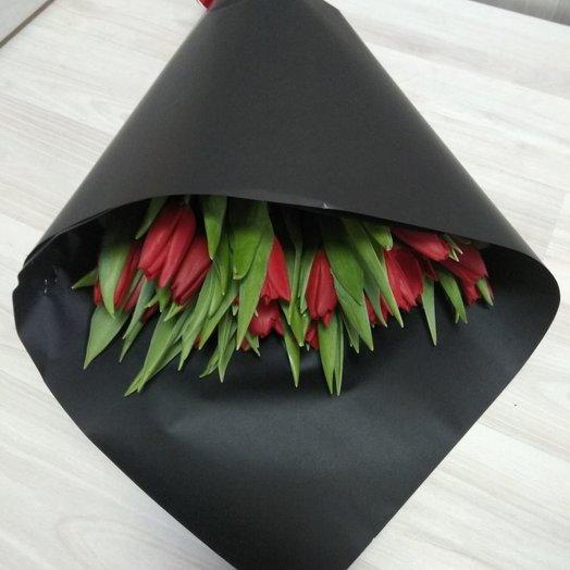 Прелестная Дюймовочка: букеты цветов на заказ Flowwow