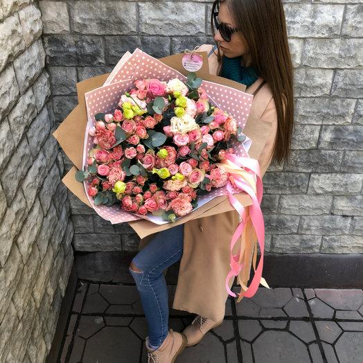 New style : букеты цветов на заказ Flowwow