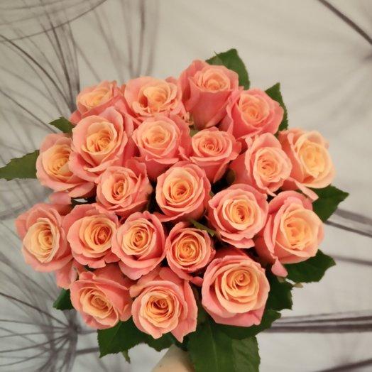 """"""" Совершенство """": букеты цветов на заказ Flowwow"""