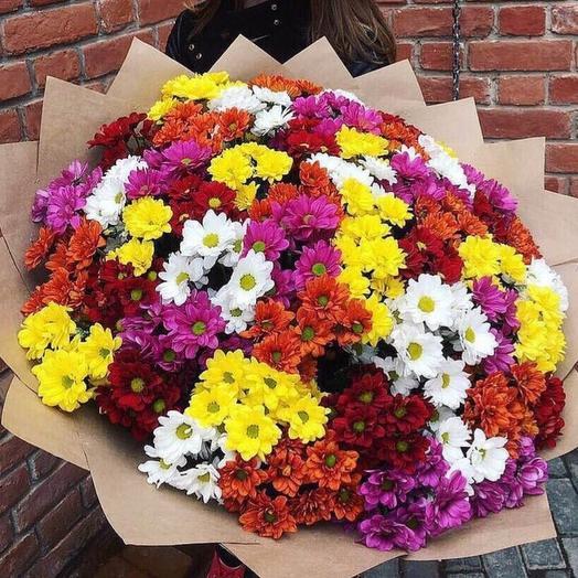 Айвенго: букеты цветов на заказ Flowwow