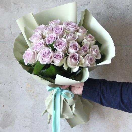Глициния: букеты цветов на заказ Flowwow