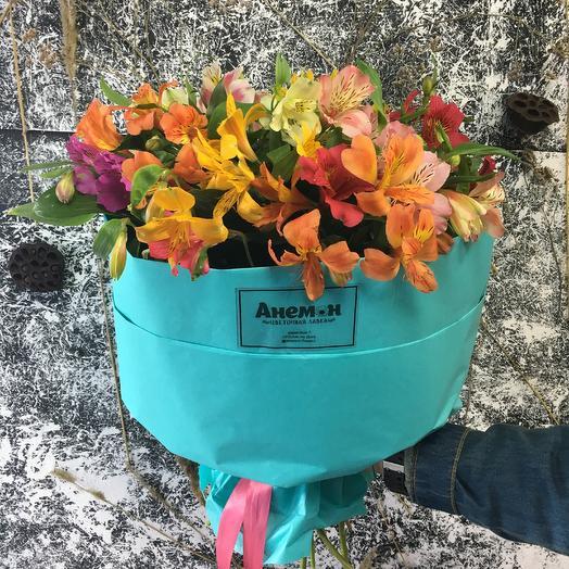 Орхидея): букеты цветов на заказ Flowwow