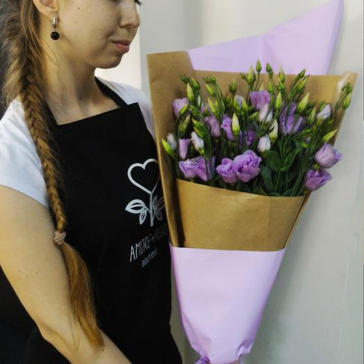 Для милых дам: букеты цветов на заказ Flowwow