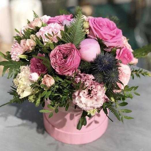 Алэйна: букеты цветов на заказ Flowwow