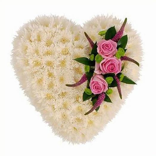 """Композиция из цветов """"Облако чувств"""": букеты цветов на заказ Flowwow"""