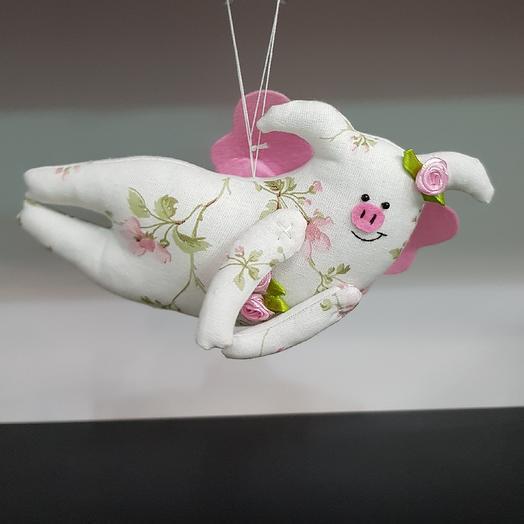 Поросёнок: букеты цветов на заказ Flowwow
