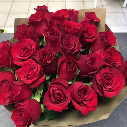 Красная поляна: букеты цветов на заказ Flowwow