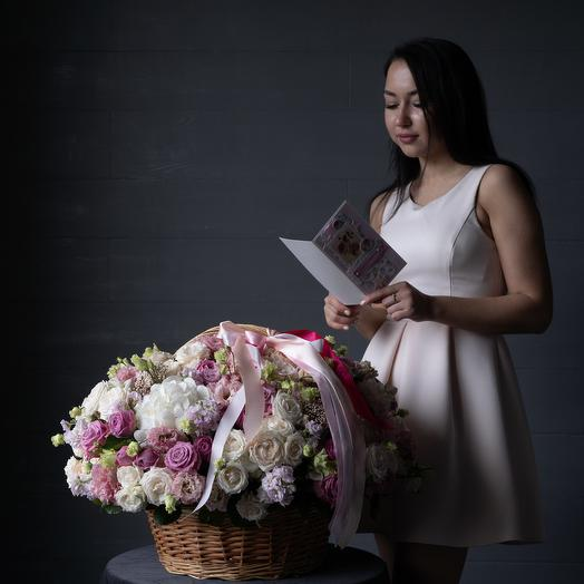 Тайное становится явным: букеты цветов на заказ Flowwow