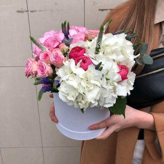 🧚🏻♀️: букеты цветов на заказ Flowwow