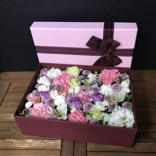Good Present 🎁: букеты цветов на заказ Flowwow