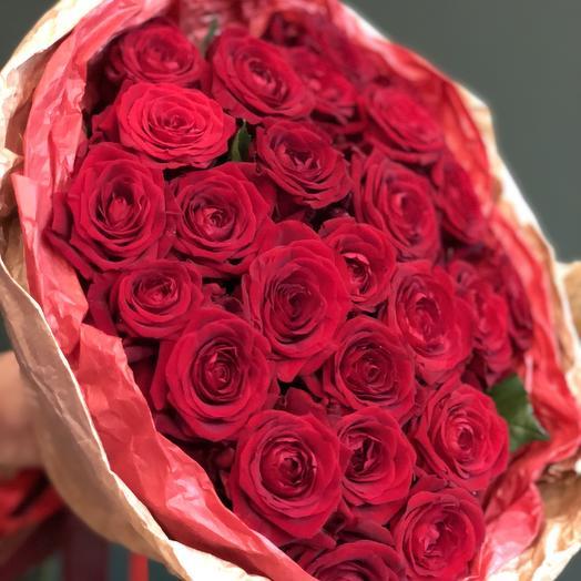 25 роз Гран при
