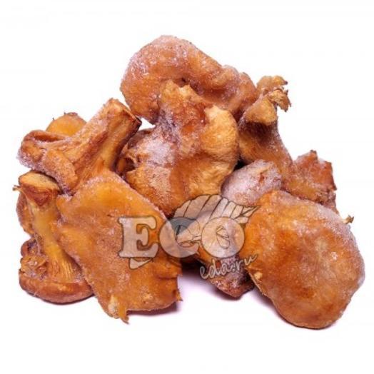 """Замороженные грибы Грибы лисички отварные замороженные """"Премиум"""", 500 г"""