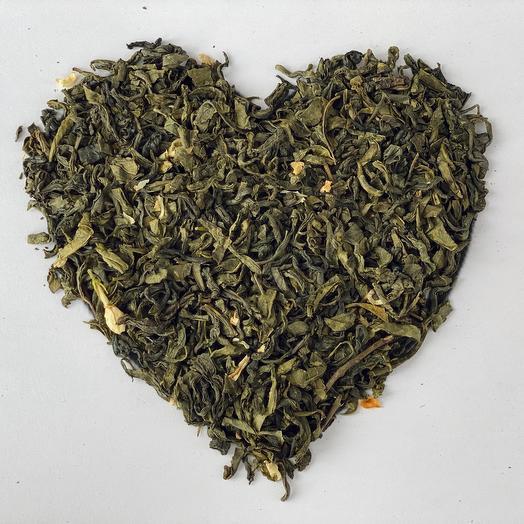 Чай Gutenberg «Моли Хуа Ча» (китайский классический с жасмином)
