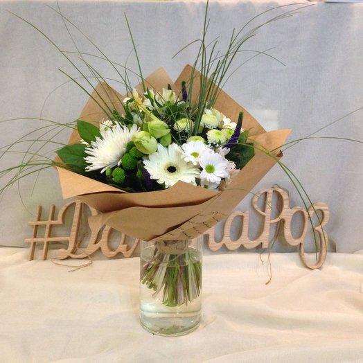 Первоцвет: букеты цветов на заказ Flowwow