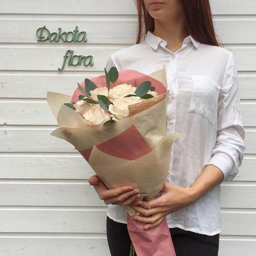 Кейра: букеты цветов на заказ Flowwow