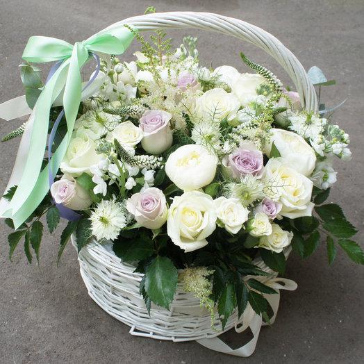 Morning dew: букеты цветов на заказ Flowwow