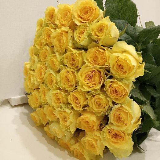 """""""Солнечный день"""": букеты цветов на заказ Flowwow"""