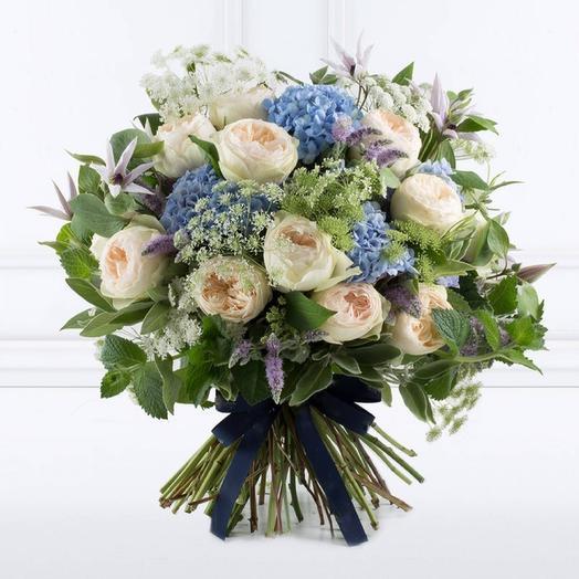 Букет номер двадцать семь: букеты цветов на заказ Flowwow