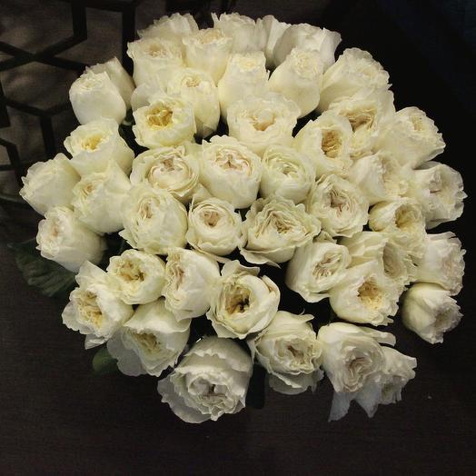 Патиенс: букеты цветов на заказ Flowwow