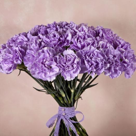 Лунная призма: букеты цветов на заказ Flowwow