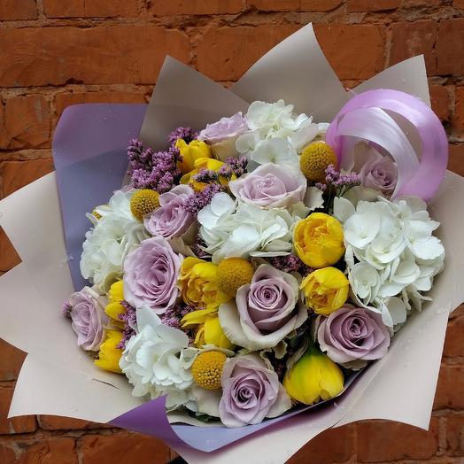 Mirage: букеты цветов на заказ Flowwow