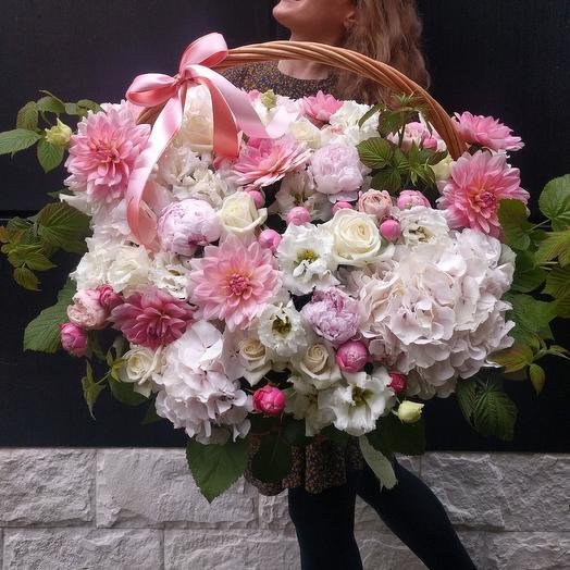 Lily Princess: букеты цветов на заказ Flowwow
