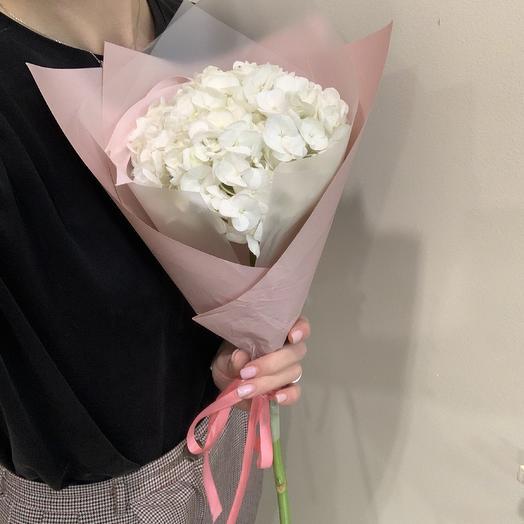 Воу букет: букеты цветов на заказ Flowwow