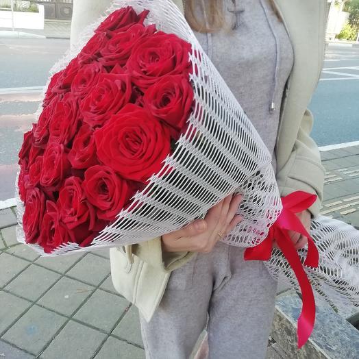 Роза сорта ред наоми: букеты цветов на заказ Flowwow