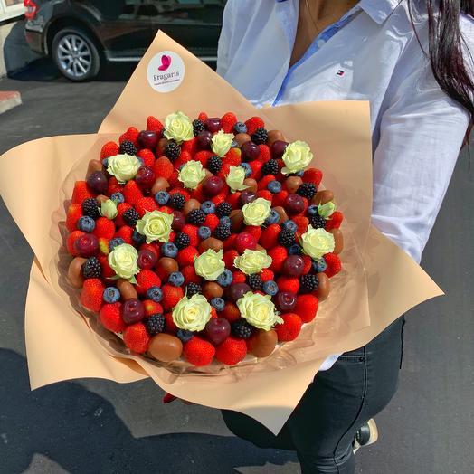 Майский вечер: букеты цветов на заказ Flowwow