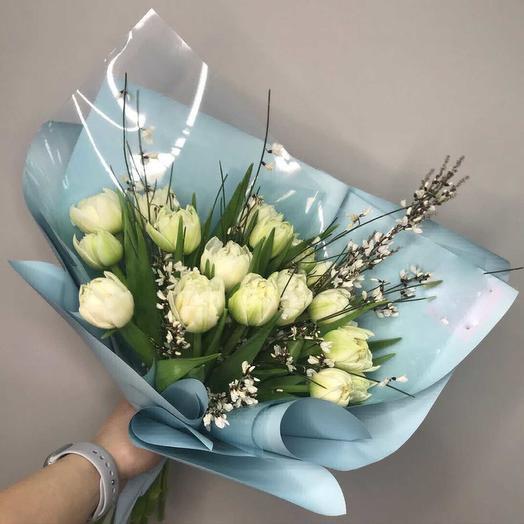 Рамада: букеты цветов на заказ Flowwow