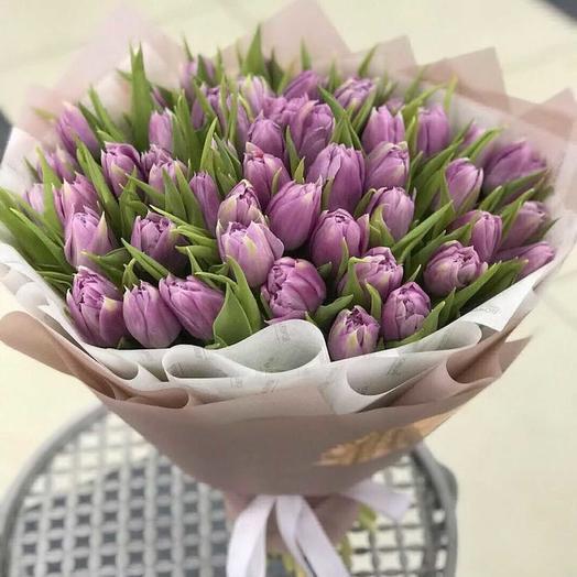 Ларанель: букеты цветов на заказ Flowwow
