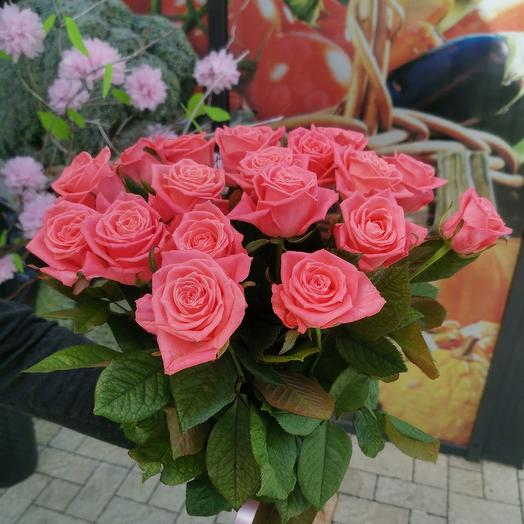Карина: букеты цветов на заказ Flowwow