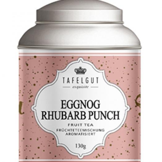 Чай EGGNOGG RHUBARB PUNCH II