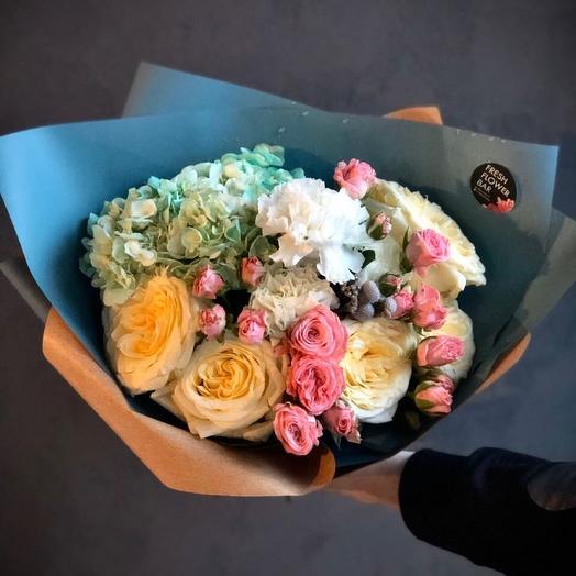 Bouquet 8