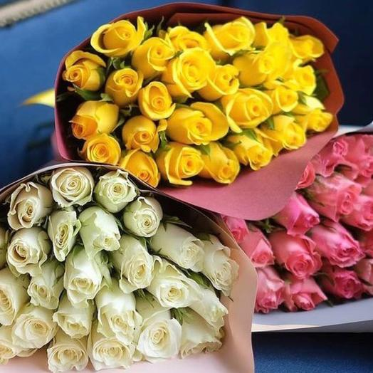 «Розовый рай»