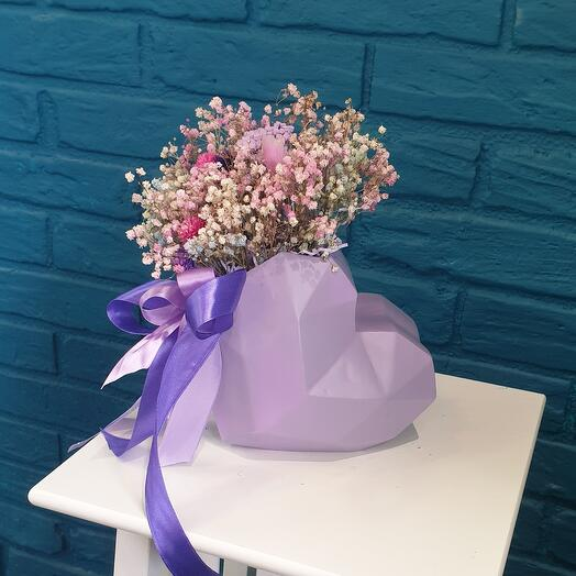 Пурпурная любовь