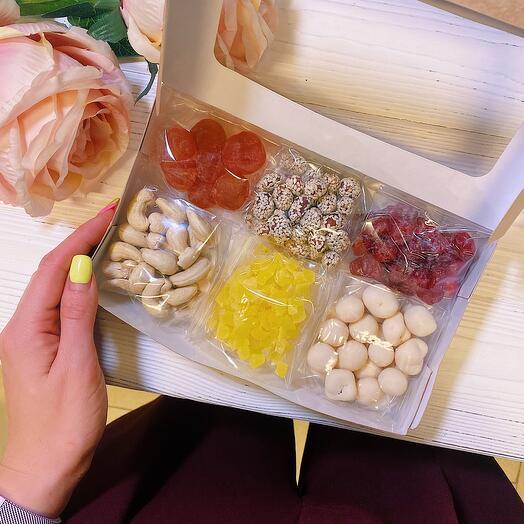 Подарочный набор «Sweet craft» / Подарок женщине, мужчине, учителю
