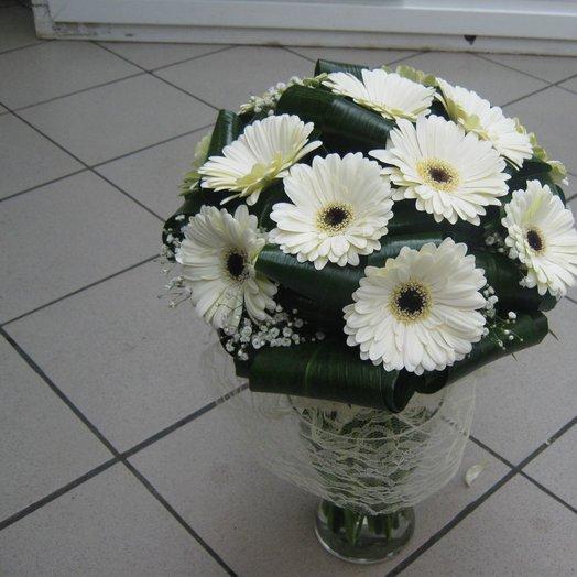 ГЕРБА: букеты цветов на заказ Flowwow