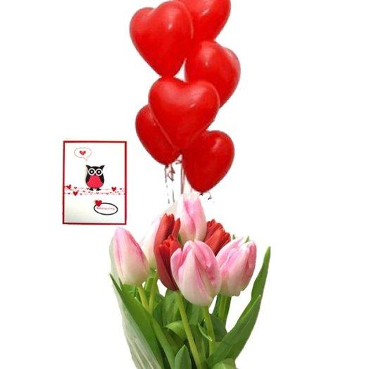 Набор на День Святого Валентина 2