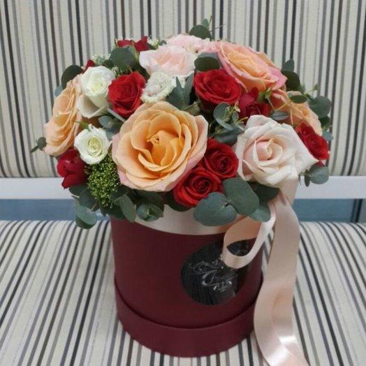 Корона: букеты цветов на заказ Flowwow