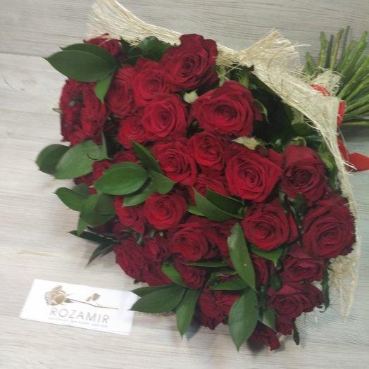 Амур.: букеты цветов на заказ Flowwow