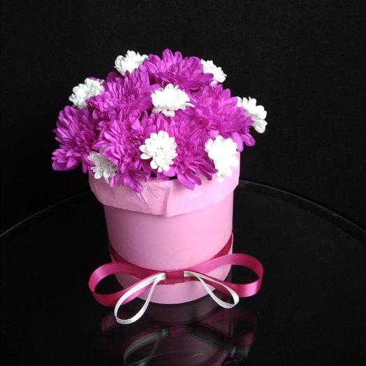 Арина: букеты цветов на заказ Flowwow
