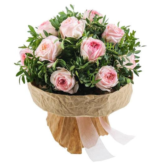 Амур: букеты цветов на заказ Flowwow