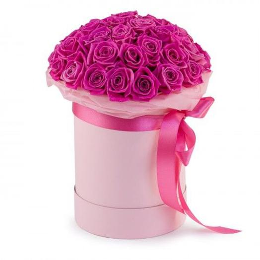 "Цветочная композиция ""Страна любви"": букеты цветов на заказ Flowwow"