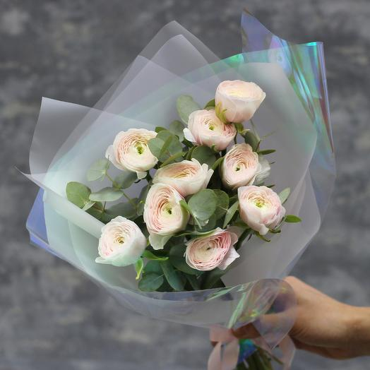 Моно 36: букеты цветов на заказ Flowwow