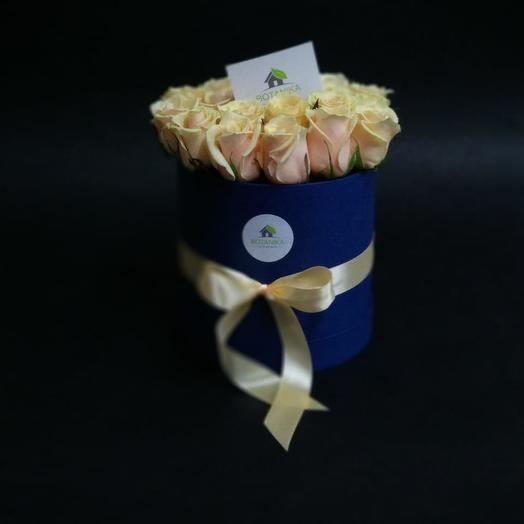 """""""Грация 1"""": букеты цветов на заказ Flowwow"""